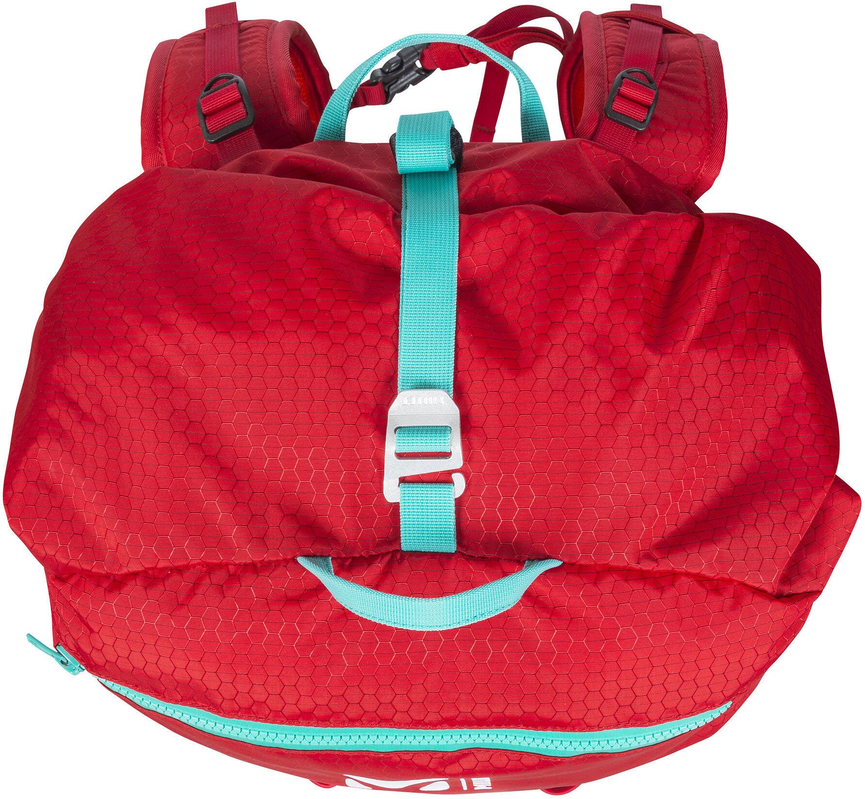 84057ccad344d Millet Prolighter Summit 28 Plecak czerwony